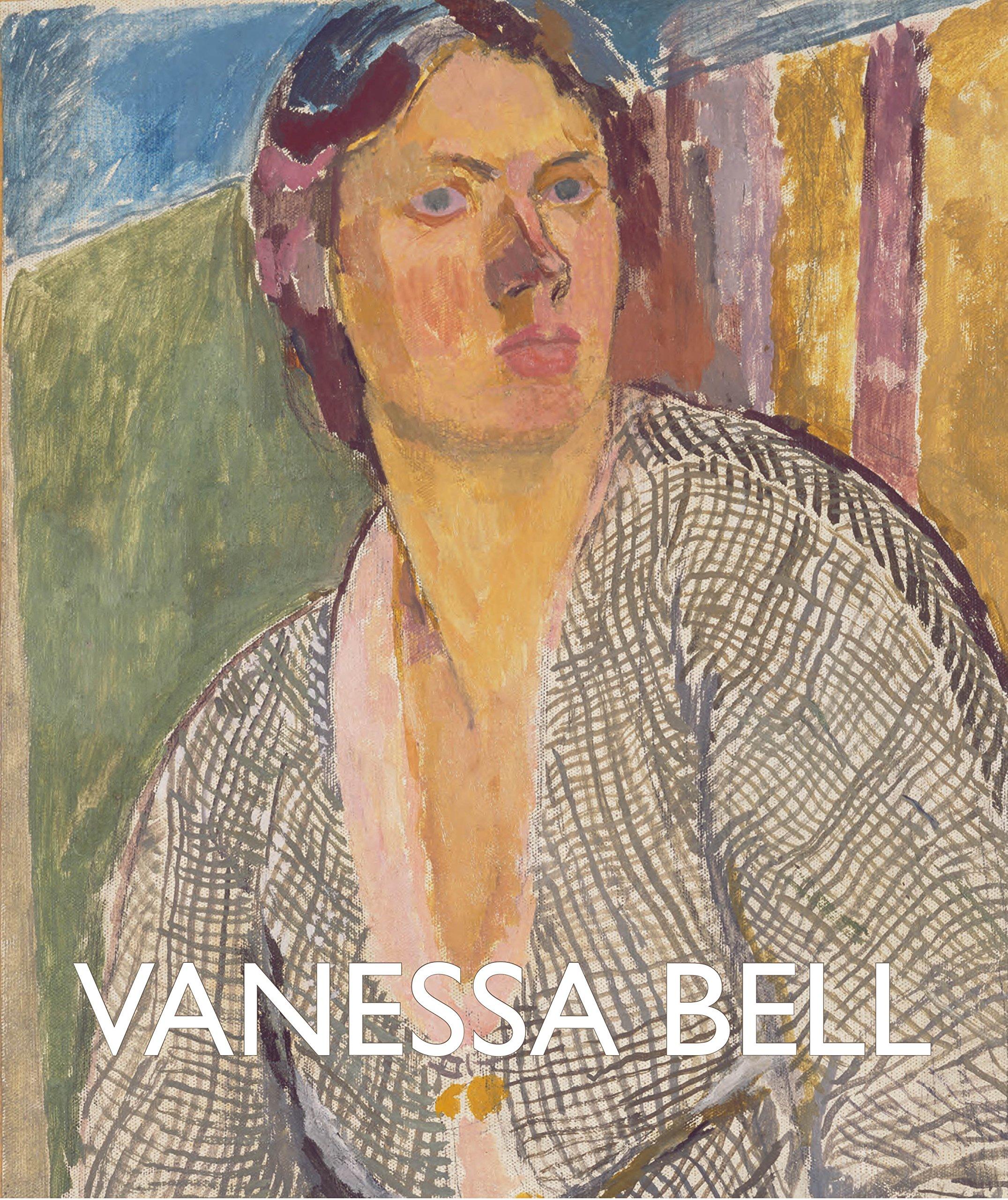 Read Online Vanessa Bell ebook