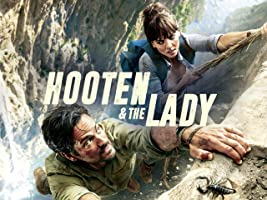 Hooten & The Lady Series 1