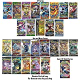 Totem World Pokemon Cards VMAX Lot with 200+ Card