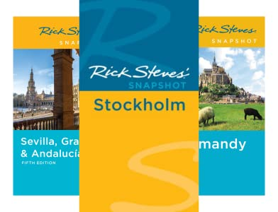 Rick Steves Snapshot