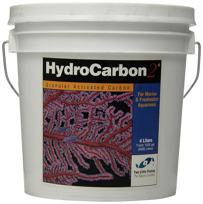 Two Little Fishies HydroCarbon 4 Litre