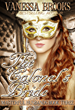The Colonel's Bride (Masterful Husbands Book 3)