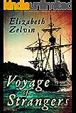 Voyage of Strangers (Mendoza Family Saga Book 1)