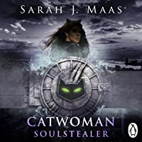 Catwoman: Soulstealer: DC Icons Series