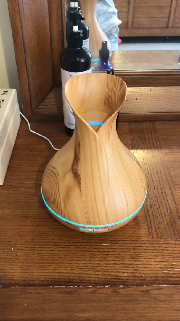 Amazon.com: Customer reviews: Everlasting Comfort Diffuser