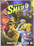 Smash Up: Science Fiction Double Feature Expansion