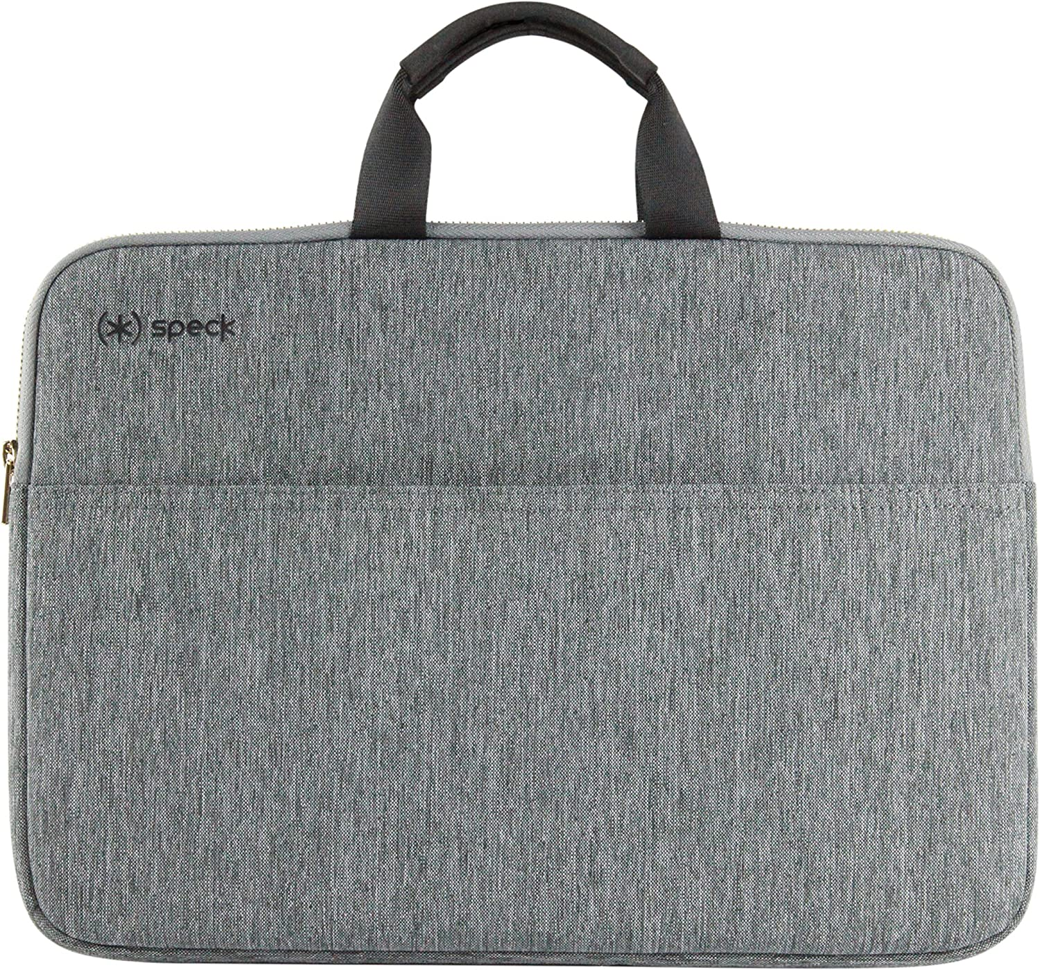 Speck Products Haversack Sleeve, Universal Sleeve for 13-14 Inch Laptops, Wolf Grey