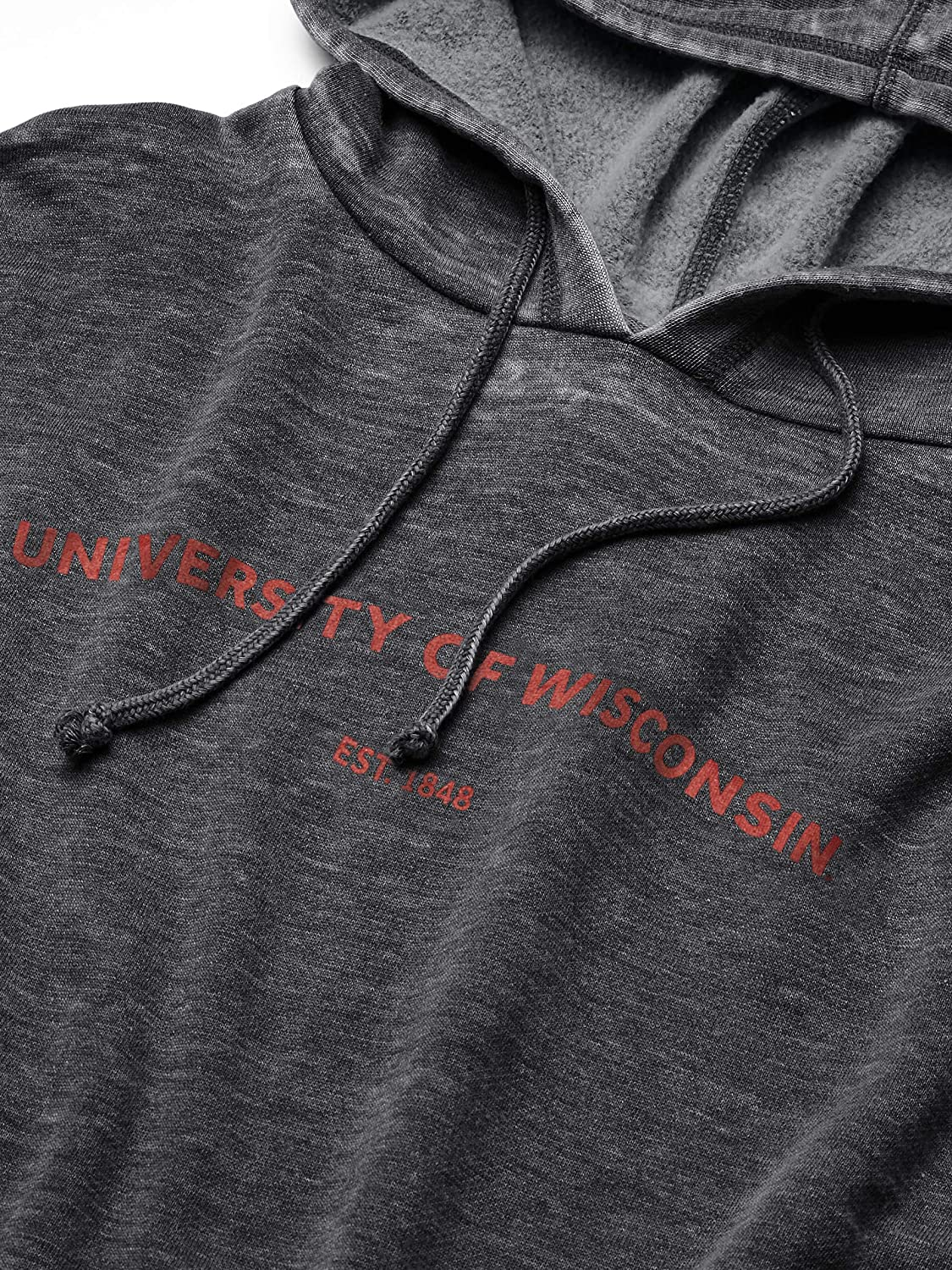 chicka-d Womens Campus Hoodie