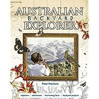 Australian Backyard Explorer