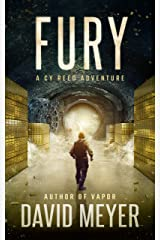 Fury (Cy Reed Adventures Book 5) Kindle Edition