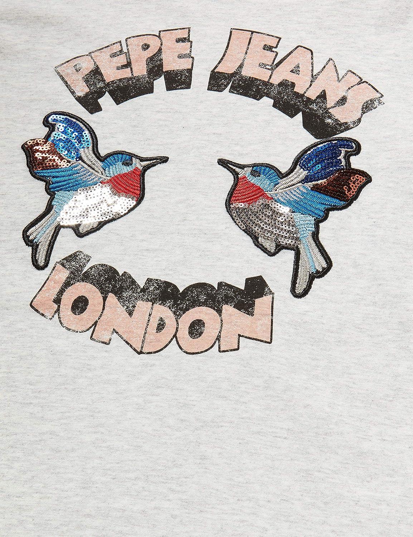 Pepe Jeans Caprice T-Shirt Bambina