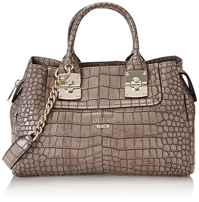 Guess shoulderhand bag NEW with tags Taupe