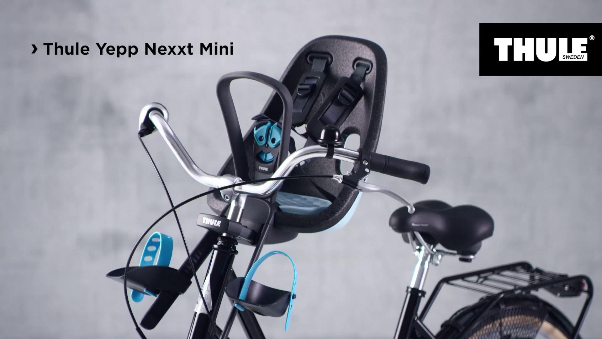 Thule Yepp Nexxt Mini Seat