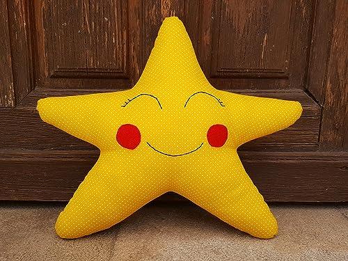 Cojín Estrella para bebé