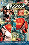 Superman - Action Comics Vol. 3: At The End Of Days (The New 52) (Superman Action Comics: The New 52!)