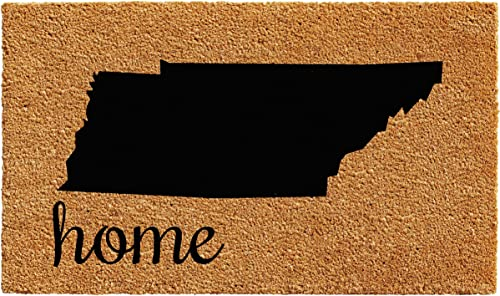 Home More 102852436 Tennessee Doormat 24 x 36