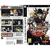 Yu-Gi-Oh! Tag Force 4 (PSP)