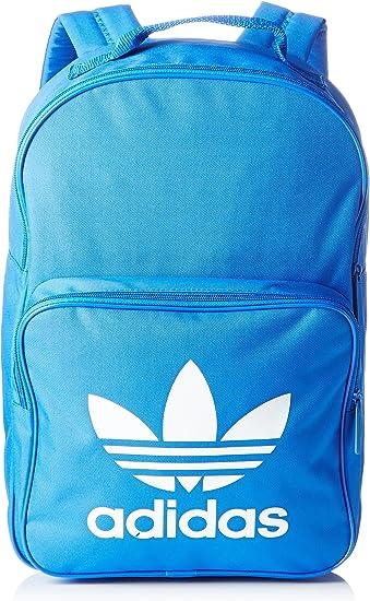 adidas BK6722 Sac à Dos Mixte Adulte, Bleu, 24x36x45