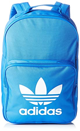 718f6929f4b9 adidas Trefoil Backpack - Blue