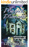 Magick Moments: A romantic cozy mystery sampler