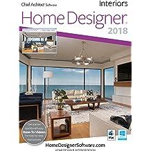 Home Designer Interiors 2018 - Mac Download [Download]