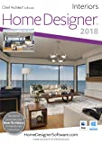 Software : Home Designer Interiors 2018 - PC Download [Download]