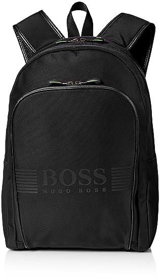 7e50cc204c Amazon.com  BOSS Green Men s Pixel Nylon Backpack