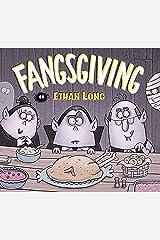 Fangsgiving Kindle Edition