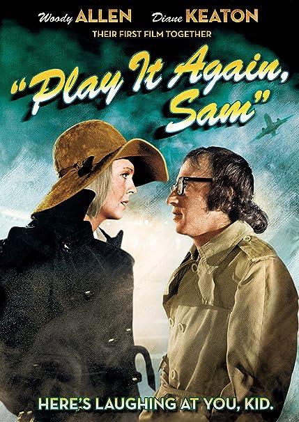 Play It Again Sam Edizione: Stati Uniti Italia DVD: Amazon.es ...