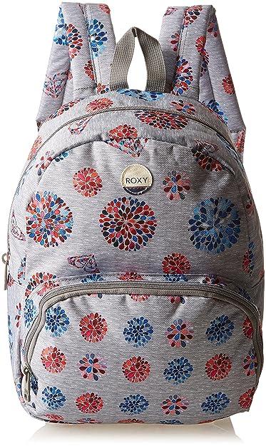 92109ba4cf Roxy Always Core, Sac porté Dos - Gris (Kpg6), Taille Unique: Amazon ...
