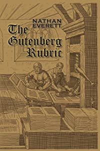 The Gutenberg Rubric