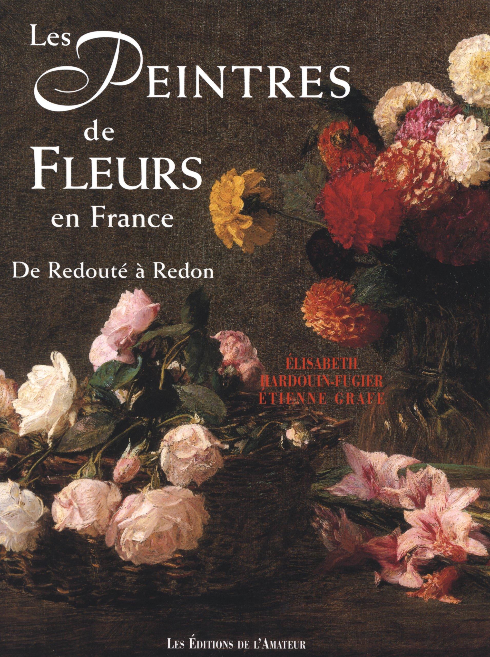 Les Peintres de fleurs en France pdf