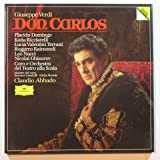 Giuseppe Verdi: Don Carlos (UK Import) [Vinyl LP]