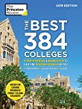 The Best 384 Colleges, 2019 Edition: In-Depth Profiles & Ranking Lists to Help Find the Right College For You (College…