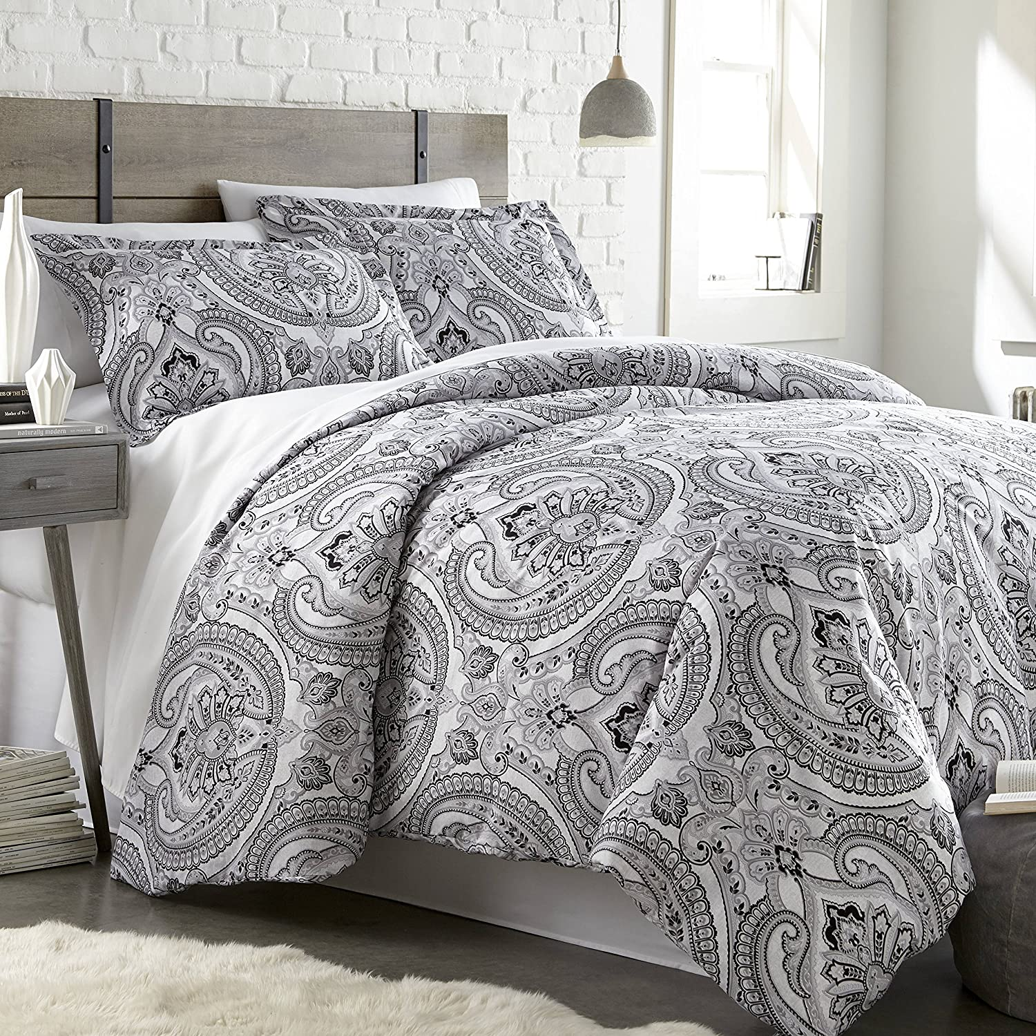 amazon com southshore fine linens the pure melody collection
