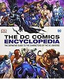 DC Comics Encyclopedia All-New Edition