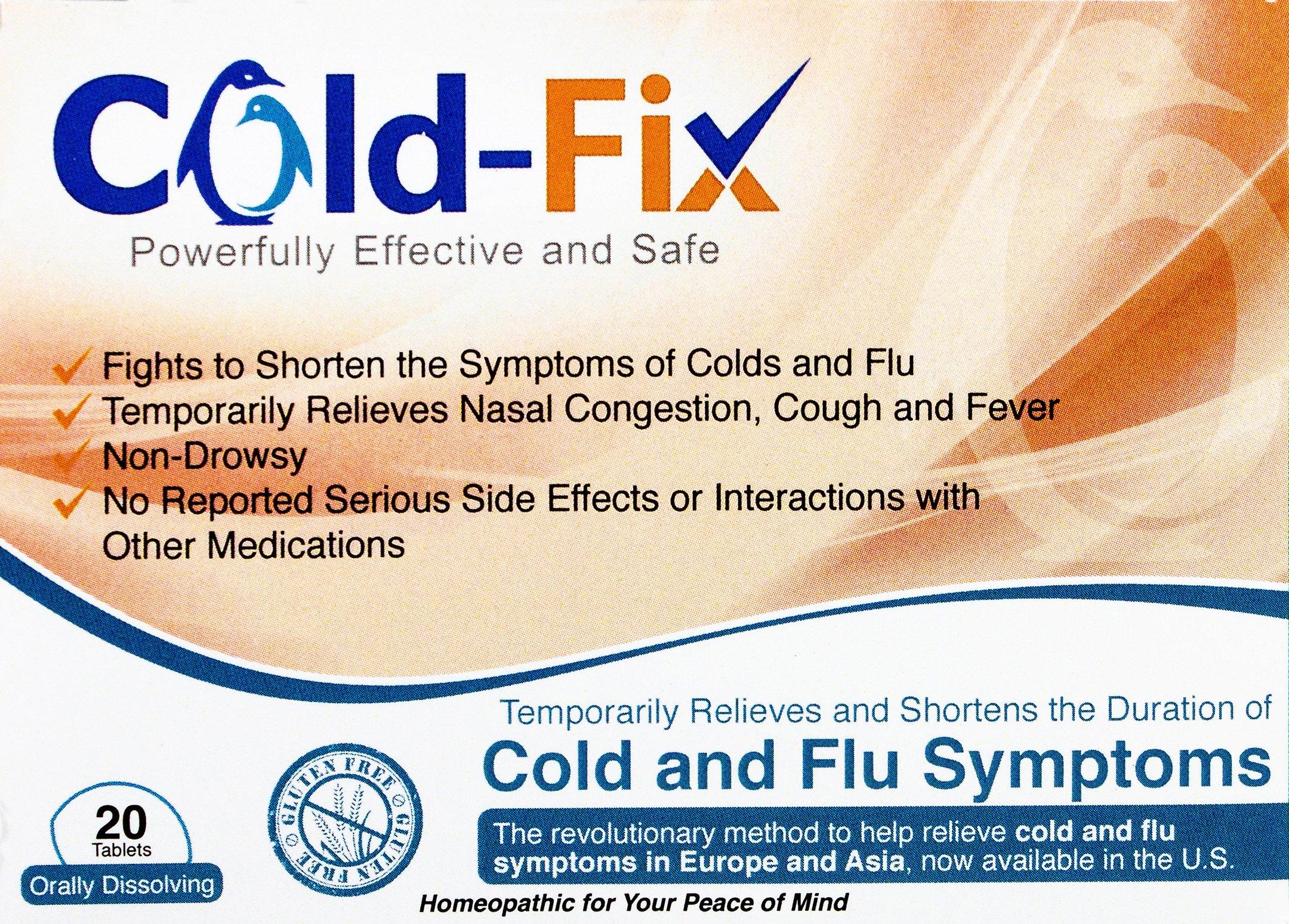 Interferon Remedy - Cold and Flu Nose Drops 82