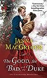 The Good, the Bad, and the Duke (The Cavensham Heiresses Book 4)