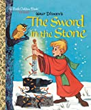 The Sword in the Stone (Disney) (Little Golden Book)