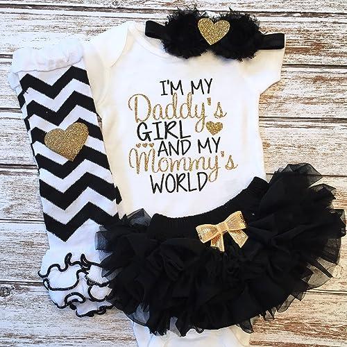 feb3fd83f52d Amazon.com  Baby Girl Clothes