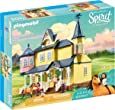 PLAYMOBIL® Spirit Riding Free Lucky's House Playset, Multicolor