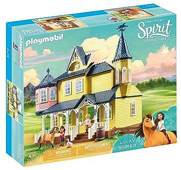 Lucky9475jeux Maison De Dbewrxcqo Playmobil Et Jouets rdxBoCe
