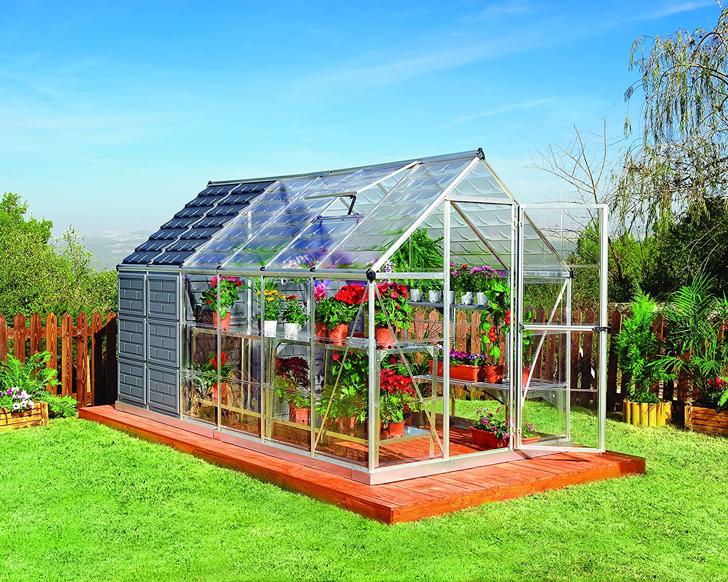 backyard greenhouse kits greenhouse garden glass and stone quick