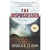 The Dispossessed (Hainish Cycle) (Cover may Vary)