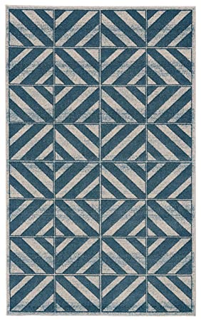 Amazon.com: Feizy Rugs I3089 Vassar Area, 8.0 x 11.0 in ...