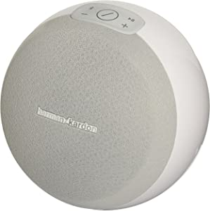 Harman Kardon Omni 10 Wireless HD Speaker, White