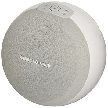 Harman Kardon Omni 10 HD inalámbrico Altavoz, Color Blanco: Amazon.es: Electrónica