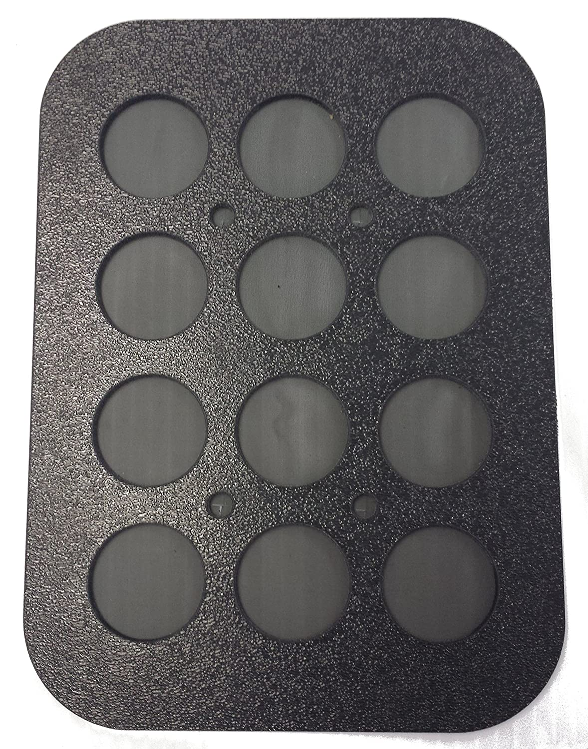 Freedom Air Filters FAFP092812 Black Fresh Air Filter Pre-Filter for Kenworth