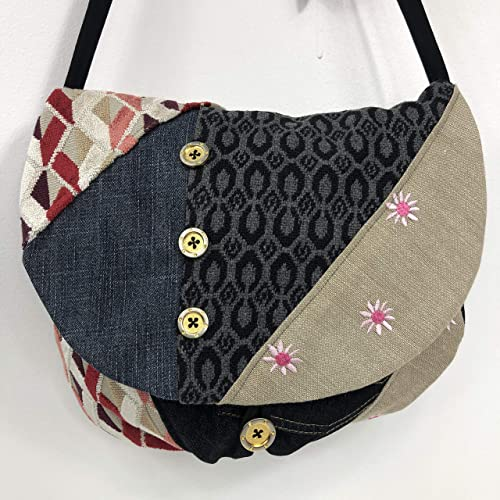 Shopping Sac Besace Fait Main Up To 66 Off