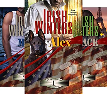 In the Company of Snipers (18 book series) Kindle Edition